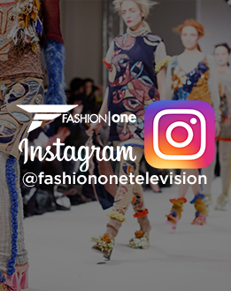 Fashion One Instagram